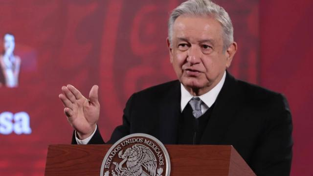 Presidente de México