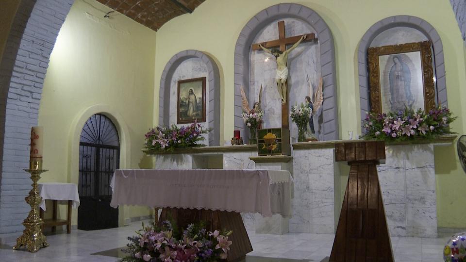 Templo de la Virgen de Guadalupe