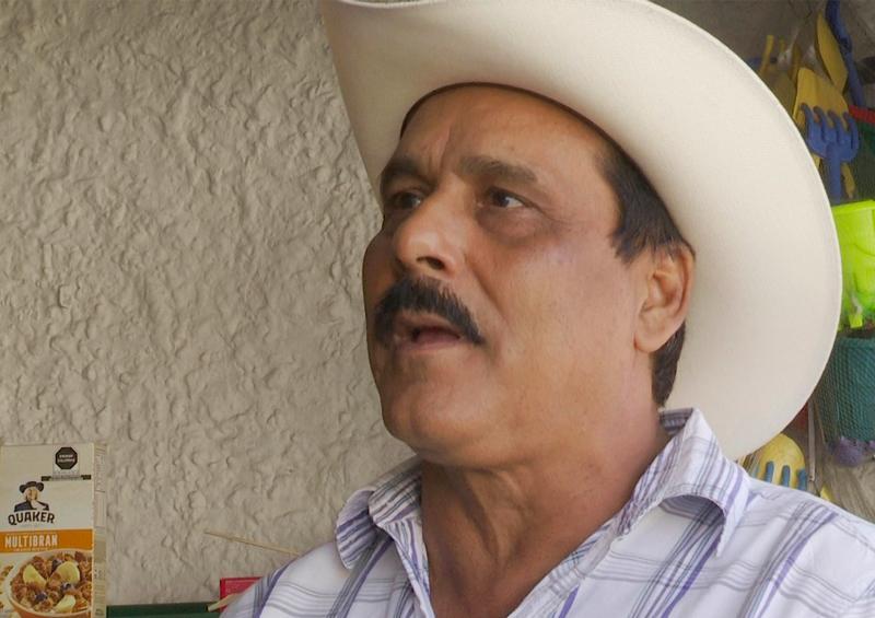 Otoniel Barragán