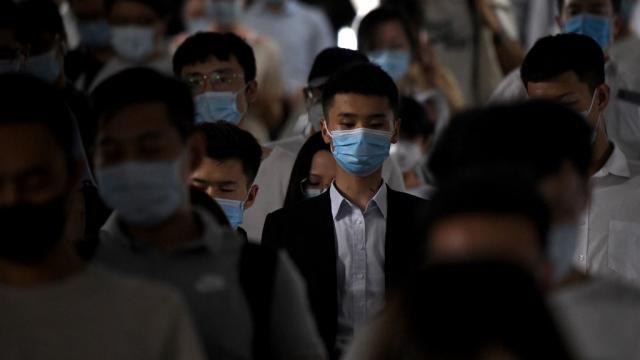 China, coronavirus