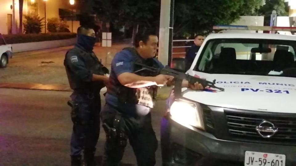 ASESINAN A ARISTÓTELES SANDOVAL EN PUERTO VALLARTA