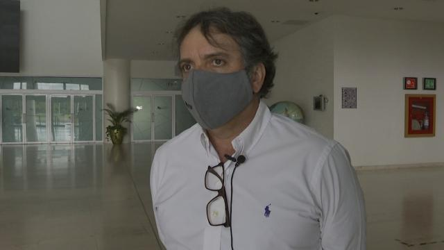 Willehaldo Saavedra González