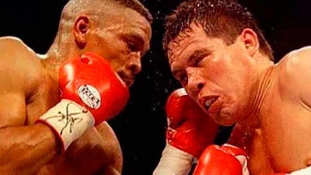alleció Billy Randall, boxeador que quitó el invicto a JC Chávez