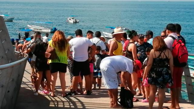 Turismo Vallarta