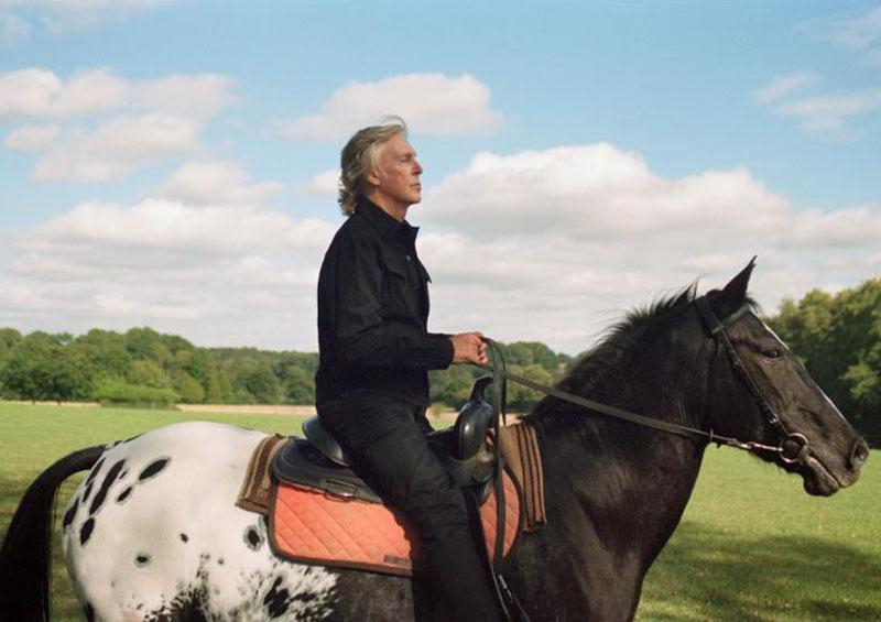 Paul McCartney nuevo álbum