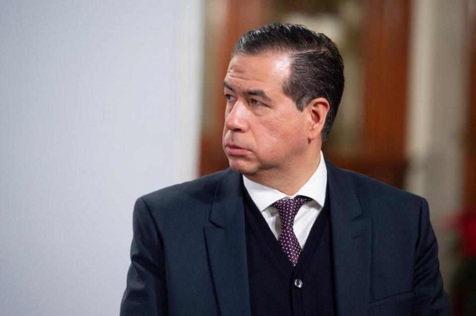 Ricardo Mejía