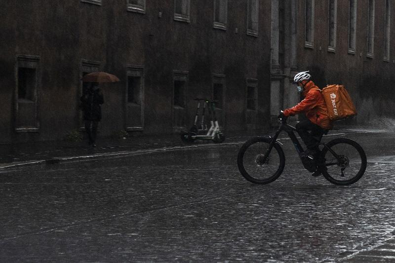Roma, Italia ante restricciones por segunda ola de coronavirus