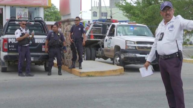 Avanza la seguridad publica en Bahía de Banderas