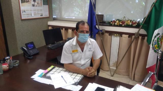 Director de la DRSE