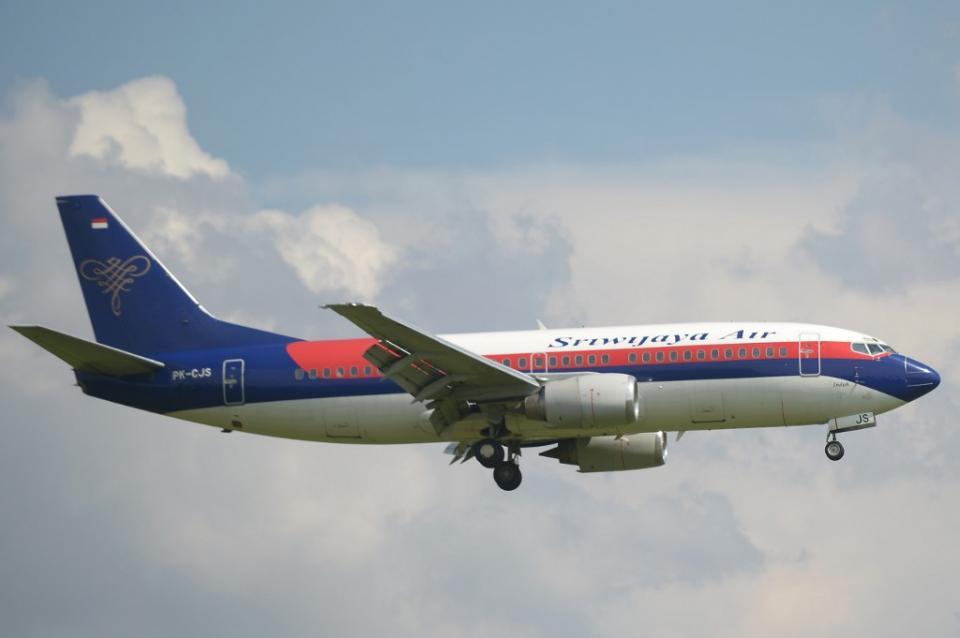 Boeing Indonesia