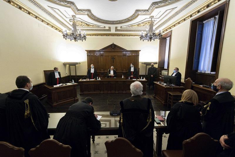 Justicia del Vaticano