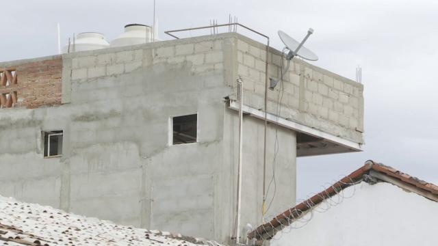 Construcción en Centro Histórico de Puerto Vallarta