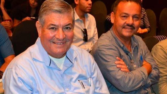 Falleció Leobardo Curiel Preciado luego de padecer covid