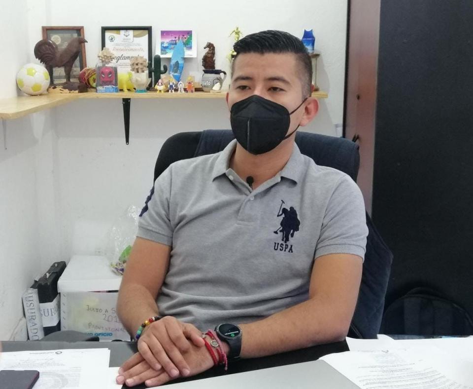 Director de Reglamentos