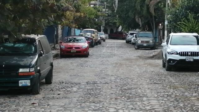 Colonia Benito Juárez