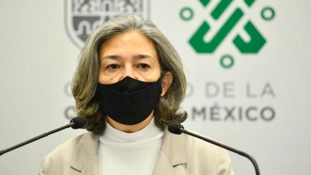 Florencia Serranía Soto