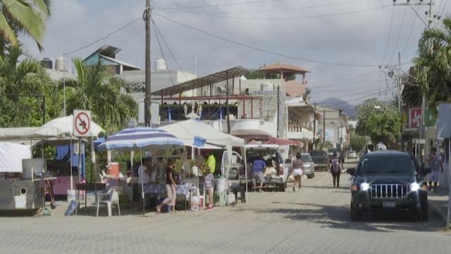 Comercios en Bahía