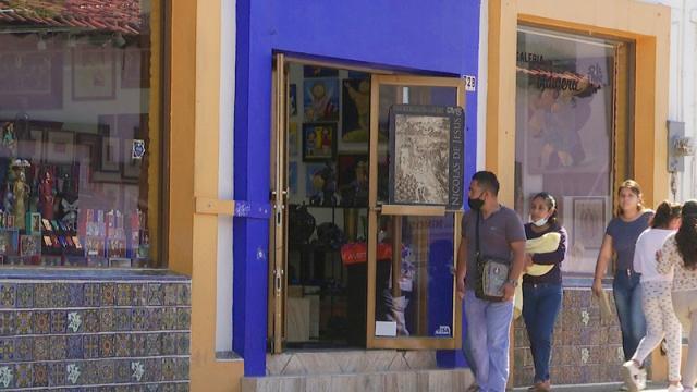 Locales Vallarta
