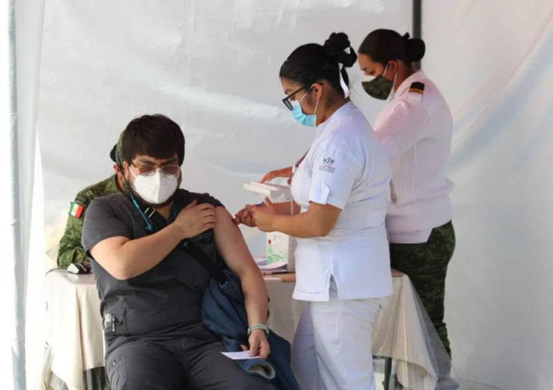 Brigadas de vacunación