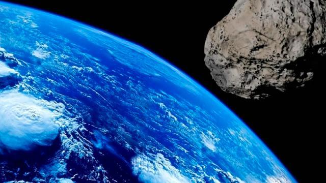 Asteroide 2009 JFI no chocará contra la Tierra: UNAM