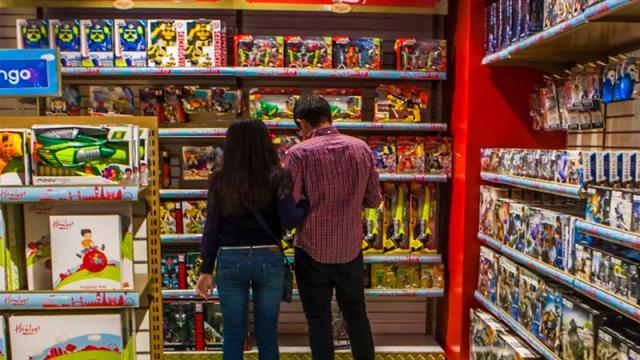 Alertan sobre protección de datos por juguetes conectados a la web