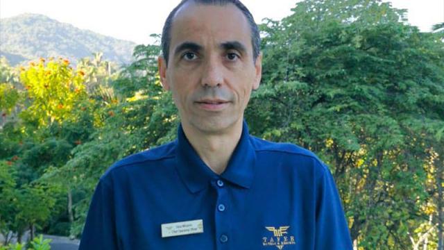 Nuevo director de operaciones de TAFER Hotels & Resorts