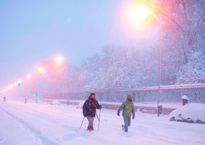 España nevada