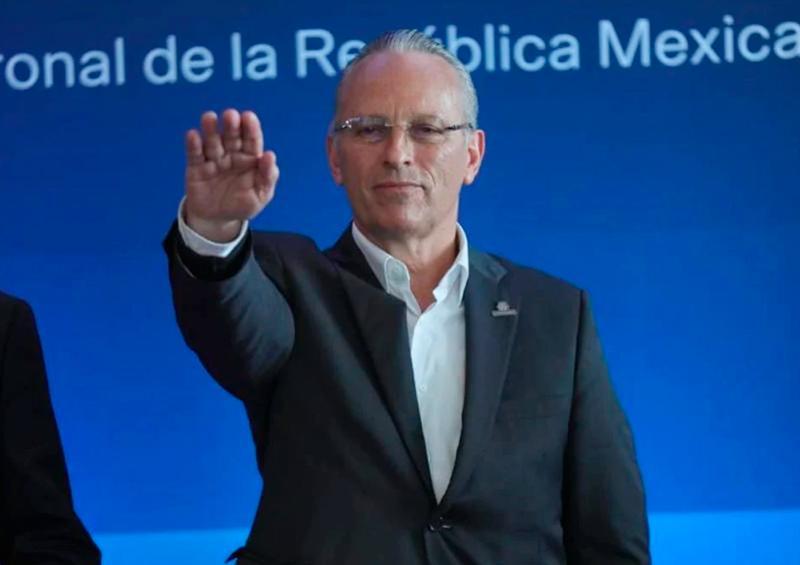 Nuevo presidente de Coparmex buscará diálogo con AMLO