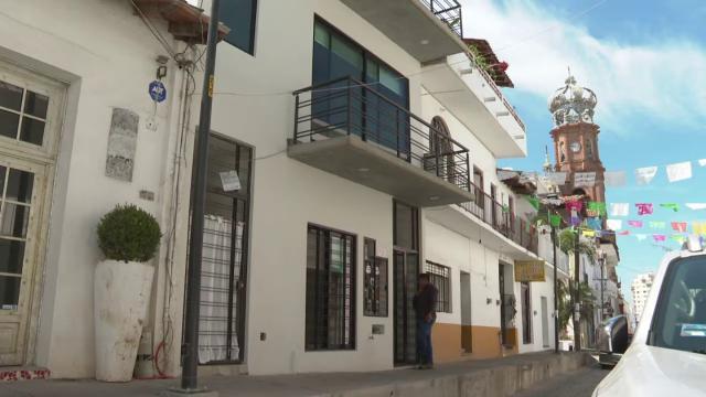 Centro de Puerto Vallarta