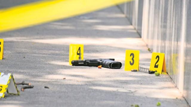 México inicia el 2021 con 73 muertes violentas