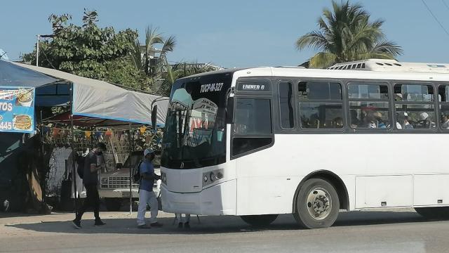 Unibus PV