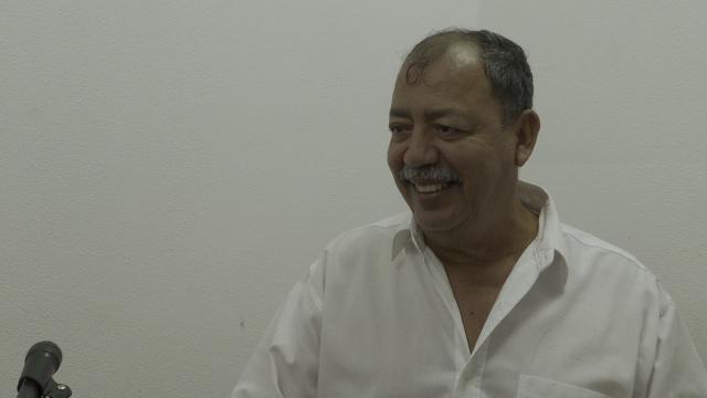 Diputado local por el distrito 18 de Bahía de Banderas, Ismael Duñalds Ventura