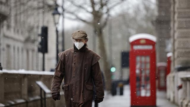 Reino Unido, Londres