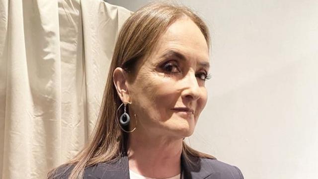 Patricia Armendáriz