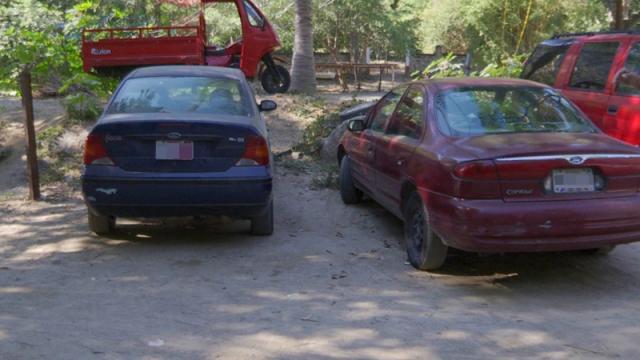 Confirman vecinos agresiones de Agente Mpal. en Boca de Tomatlán