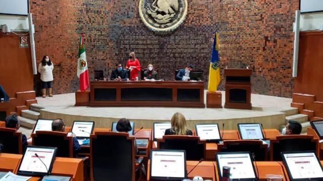Jalisco aprueba Ley de Declaración de Ausencia por Desaparición