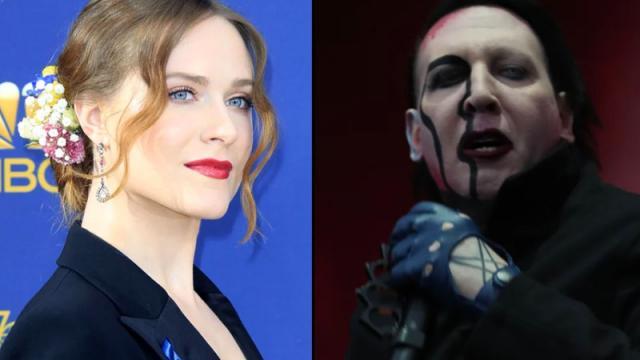 Marilyn Manson es acusado de violación y acoso sexual