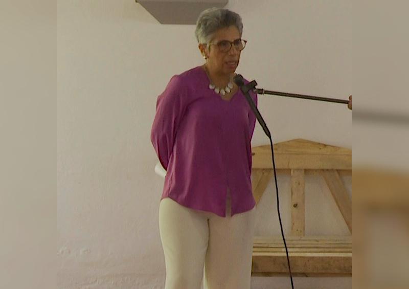 Bertha Leticia Dueñas Aréchiga
