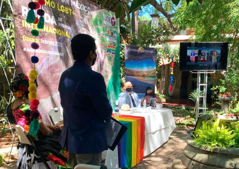 La Riviera Nayarit va por mercado LGBT con alto poder adquisitivo