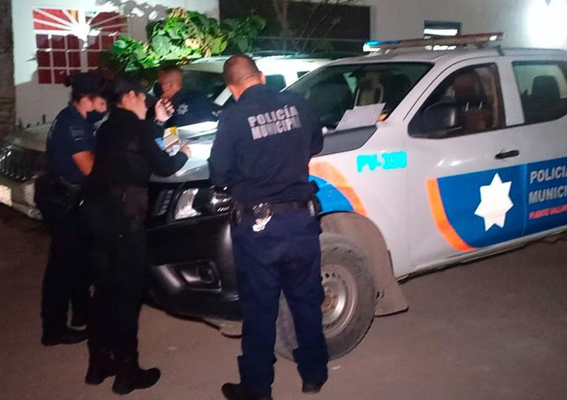 Localizan cadáver putrefacto en Villa Las Flores