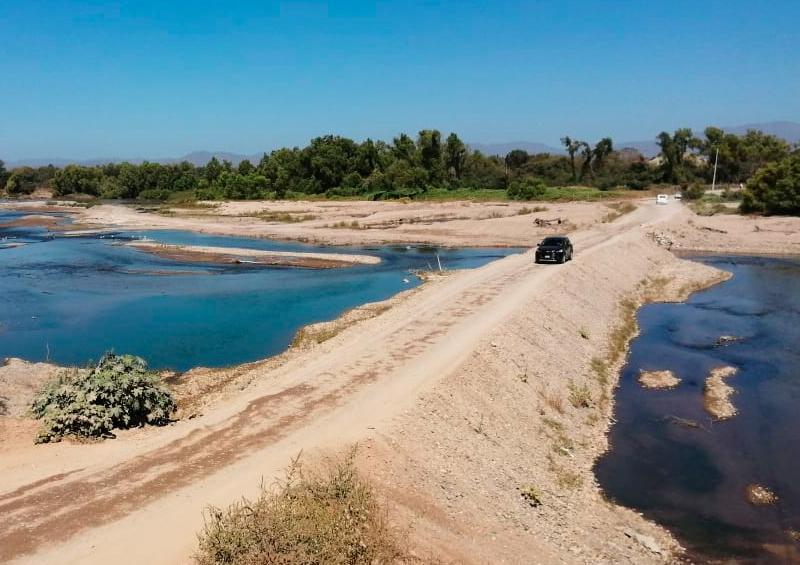 Hace cuatro meses se abrió el paso del guayabo al paso de San José