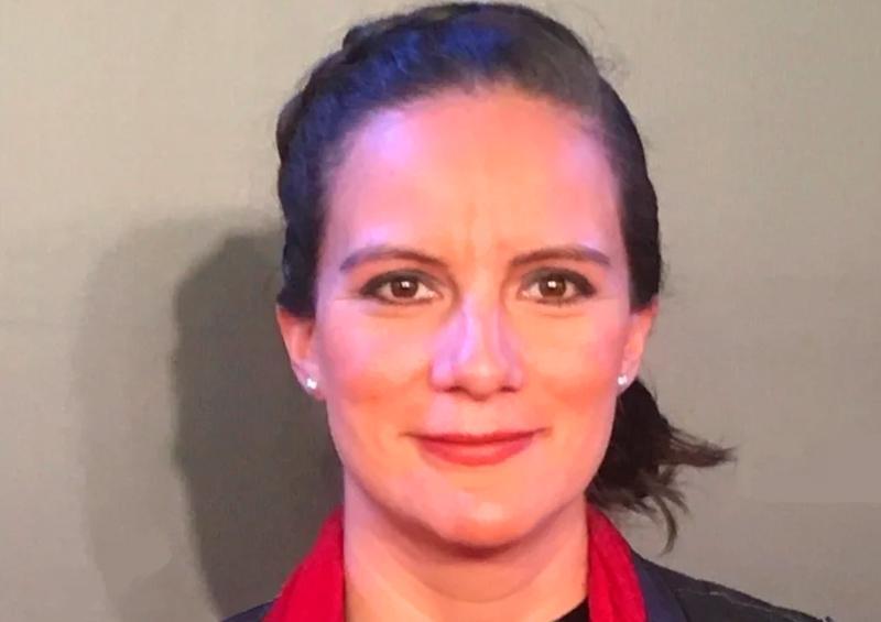 Michelle Couttolenc