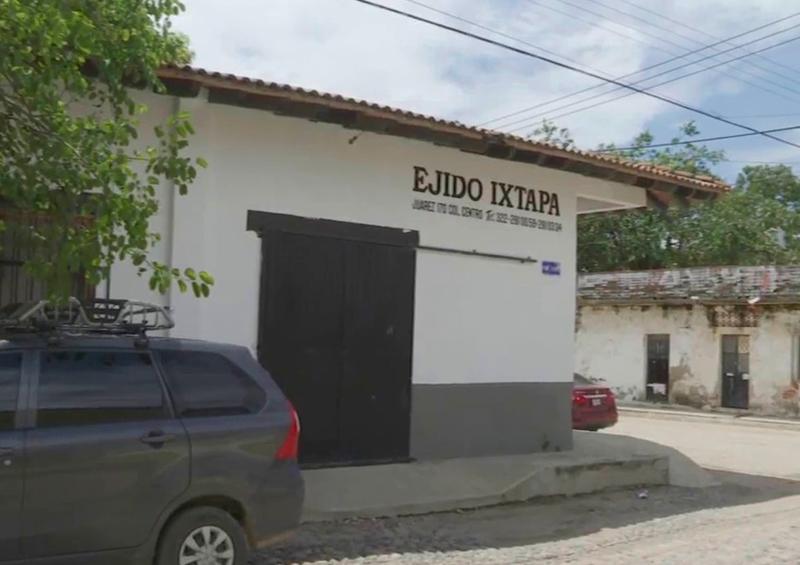 Ejido Ixtapa