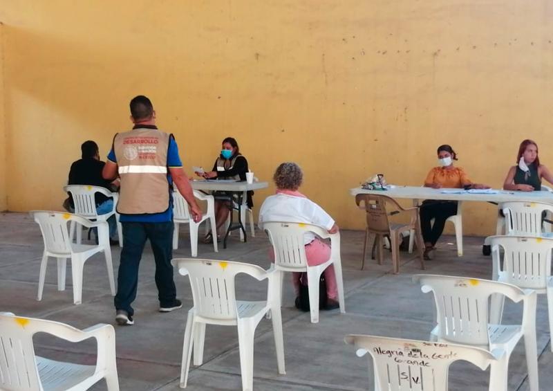 Incertidumbre sobre aplicación de vacunas en Bahía Banderas