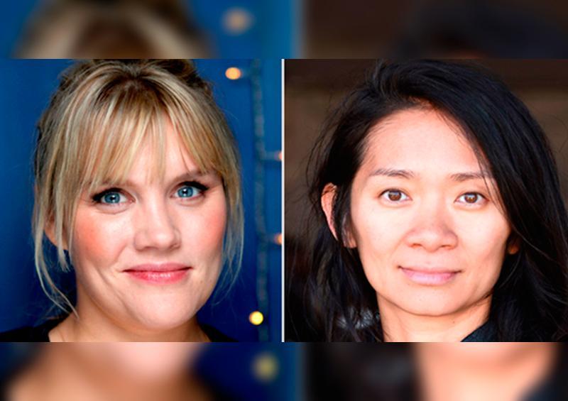 Directores de Hollywood nominan por primera vez a 2 mujeres