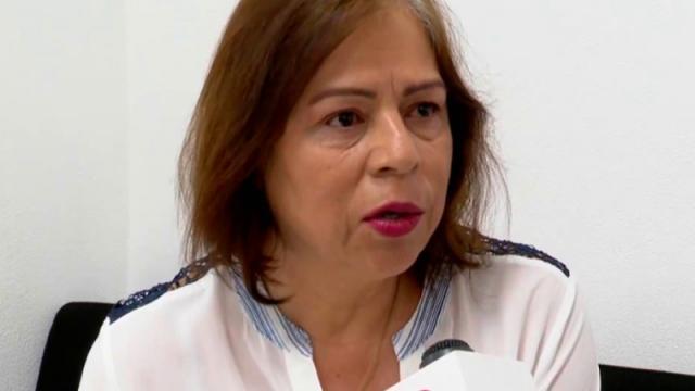 Diputada Lorena no le cree a Munguía que ahora sea morenista