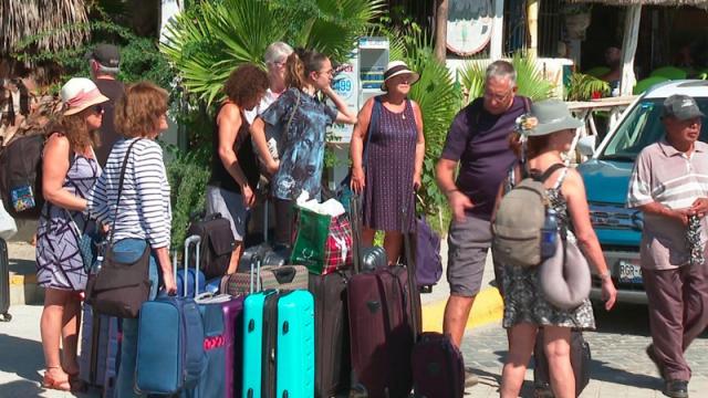 Más de 35 mil turistas espera la Riviera Nayarita en Semana Santa