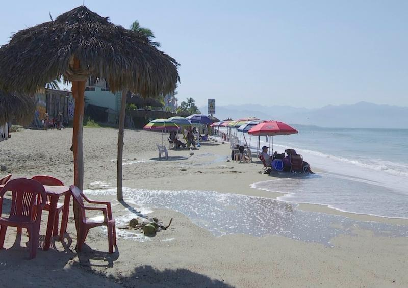 Playas Tepic