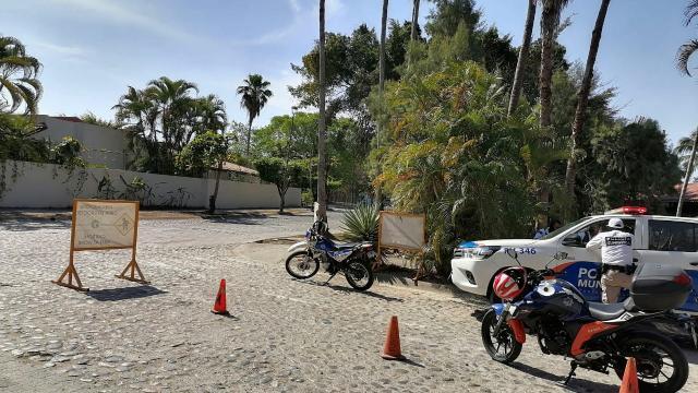 Inicia Operativo Semana Santa en playas de Vallarta