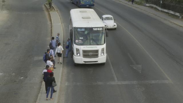Transporte Unido